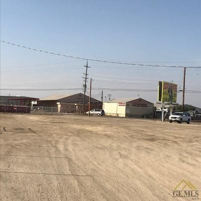Wasco Residential Lots & Land For Sale: 541 Hwy 46 Street