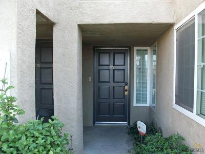 Bakersfield Single Family Home For Sale: 3600 O Street #25