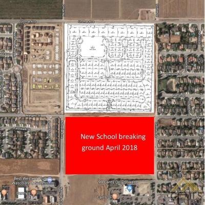 Wasco Residential Lots & Land For Sale: 28991 Gromer Avenue
