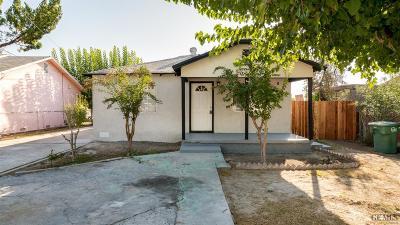 Delano Single Family Home For Sale: 2042 Oxford Street