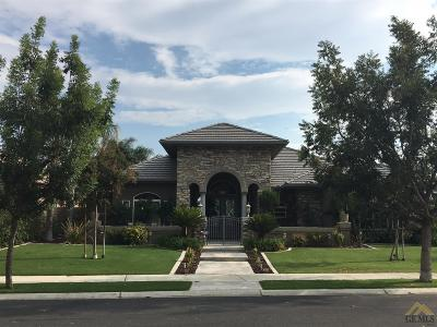 Bakersfield Single Family Home For Sale: 13307 Michaelangelo Drive