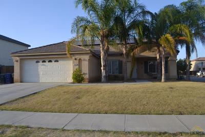 Bakersfield Single Family Home For Sale: 12702 Trafalgar Square Drive
