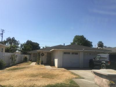 Bakersfield Multi Family Home For Sale: 2605 Encina Street