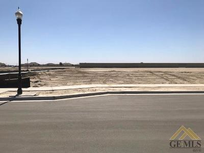 Bakersfield Residential Lots & Land For Sale: 12001 Gazebo Court