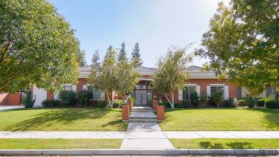 Bakersfield Single Family Home For Sale: 11015 Ainswick Drive