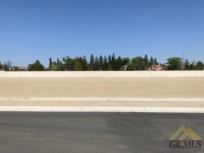 Bakersfield Residential Lots & Land For Sale: 12000 Gazebo Court