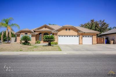 Bakersfield Single Family Home For Sale: 11814 Andretti Avenue