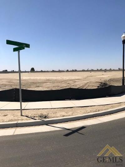 Bakersfield Residential Lots & Land For Sale: 3501 Collingwood Drive