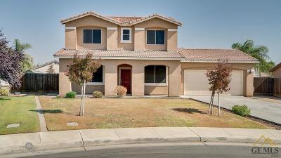 Bakersfield Single Family Home For Sale: 6516 Arciero Street