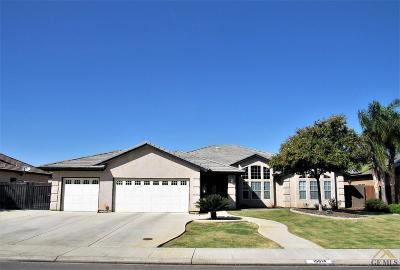 Bakersfield Single Family Home For Sale: 15014 Redwood Valley Drive