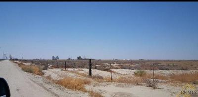 Wasco Residential Lots & Land For Sale: 24798 Hanawalt Avenue