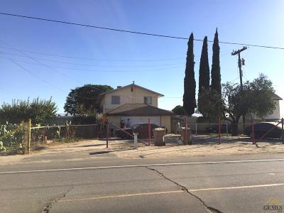 Single Family Home For Sale: 7245 Buena Vista Boulevard