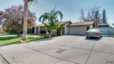 Bakersfield Single Family Home For Sale: 10905 Lonon Avenue