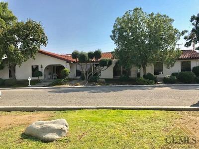 Taft Single Family Home For Sale: 501 Sunset Lane