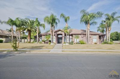 Bakersfield Single Family Home For Sale: 11402 Covent Gardens Drive