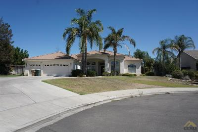 Bakersfield Single Family Home For Sale: 13442 Pimlico Court