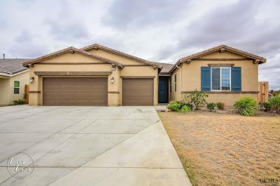 Bakersfield Single Family Home For Sale: 6916 Trejo Drive