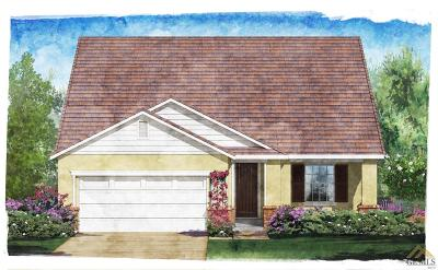 Bakersfield Single Family Home For Sale: 10008 Sentinal Peak Place