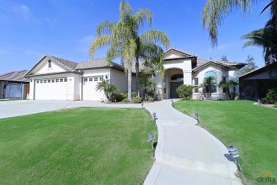 Bakersfield Single Family Home For Sale: 12500 Gila River Drive