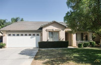 Bakersfield Single Family Home For Sale: 4700 Goal Point Street