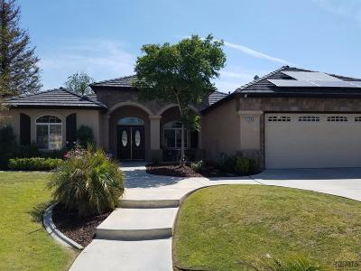 Bakersfield CA Single Family Home For Sale: $367,000