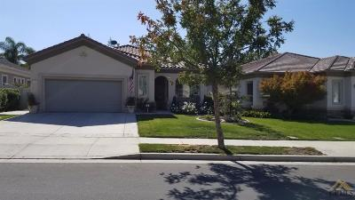 Bakersfield Single Family Home For Sale: 14101 Park Palisades Drive