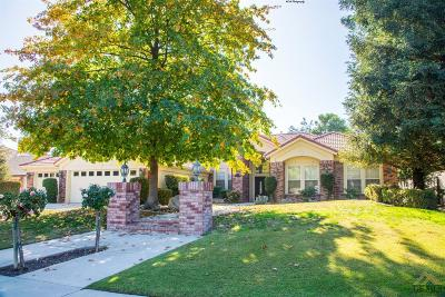 Bakersfield Single Family Home For Sale: 11915 Shanklin Street