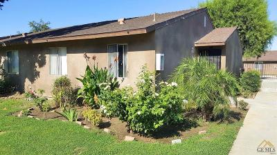 Bakersfield Multi Family Home For Sale: 3901 Q Street