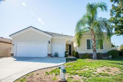 Single Family Home For Sale: 6310 Pinion Ranch Road