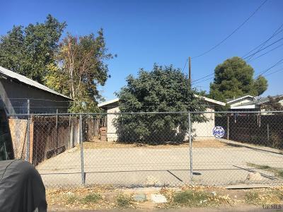 Bakersfield Multi Family Home For Sale: 1413 Monterey Street