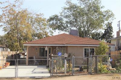 Taft Single Family Home For Sale: 416 Montview Avenue