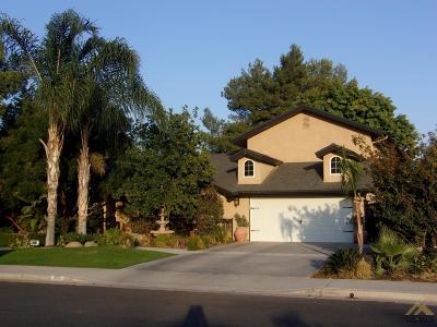 Bakersfield Single Family Home For Sale: 1906 Deerfield Street