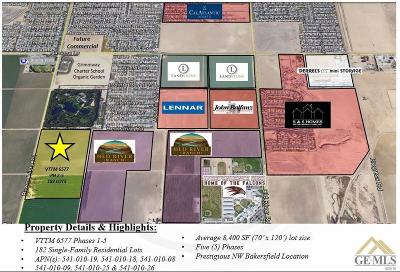 Residential Lots & Land For Sale: 7724 Buena Vista Road