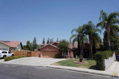 Bakersfield Single Family Home For Sale: 4210 Seine River Lane