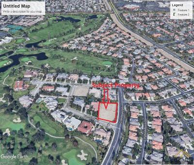 Bakersfield Residential Lots & Land For Sale: 10202 Keswick Drive