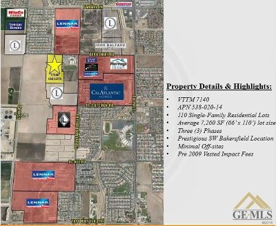 Residential Lots & Land For Sale: Berkshire Road