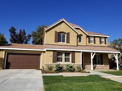Bakersfield Single Family Home For Sale: 12206 Home Ranch Drive