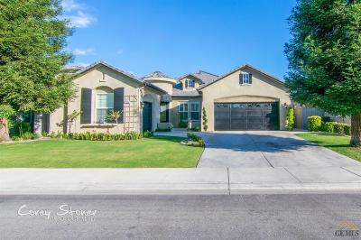 Bakersfield Single Family Home For Sale: 9309 Via Parma