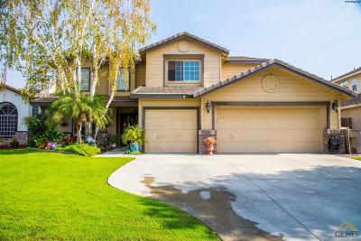 Bakersfield Single Family Home For Sale: 4506 Show Horse Drive