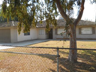Arvin Single Family Home For Sale: 201 Monroe Street