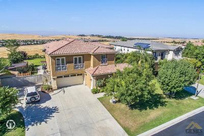Bakersfield Single Family Home For Sale: 6800 Canaletto Avenue
