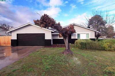 Tulare Single Family Home For Sale: 1498 E Frances Avenue