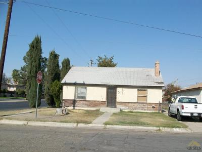 Bakersfield Single Family Home For Sale: 1616 El Ralfo Drive
