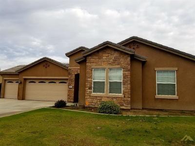 Bakersfield Single Family Home For Sale: 6114 Fire Opal Drive