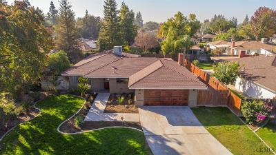 Bakersfield Single Family Home For Sale: 6801 Columbia Lane