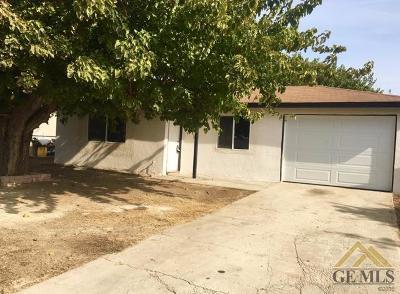 Lamont Single Family Home For Sale: 10917 Glencoe Place