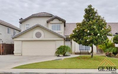 Bakersfield Rental For Rent: 8604 Blue Heron Drive