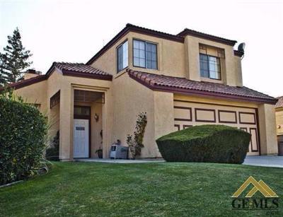Bakersfield Rental For Rent: 9821 Cimarron Trails Drive