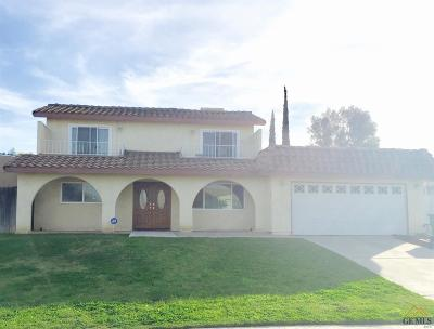 Bakersfield Single Family Home For Sale: 10113 Cave Avenue