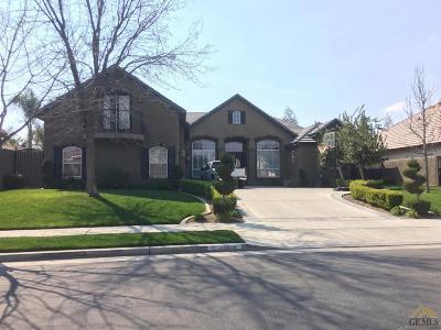 Bakersfield Rental For Rent: 12513 Harrington Street